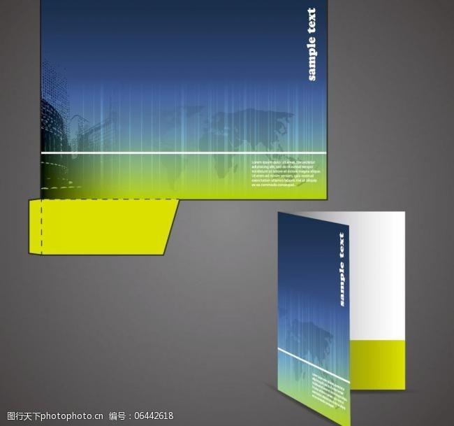 文件夹封面设计图片做建筑设计看的书图片