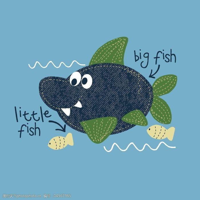 动漫鱼图片 海量高清动漫鱼图片大全   阿里巴巴